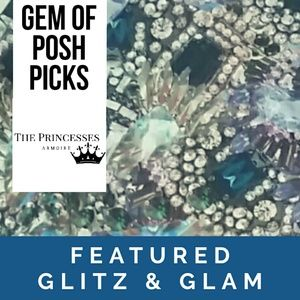 LOOK BOOK*☆* FEATURED POSH PICK *☆* Dazzling Finds